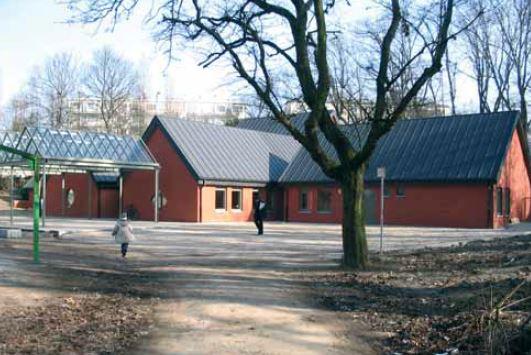 Ecole Chazal