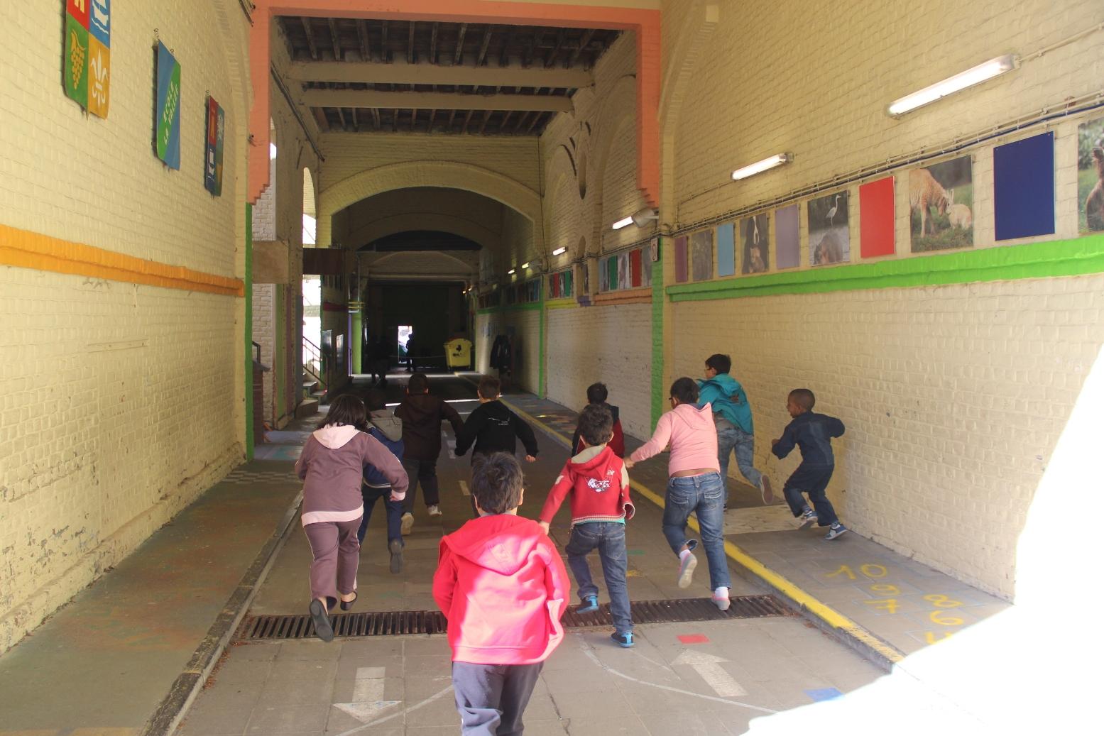 Ecole de La Vallée
