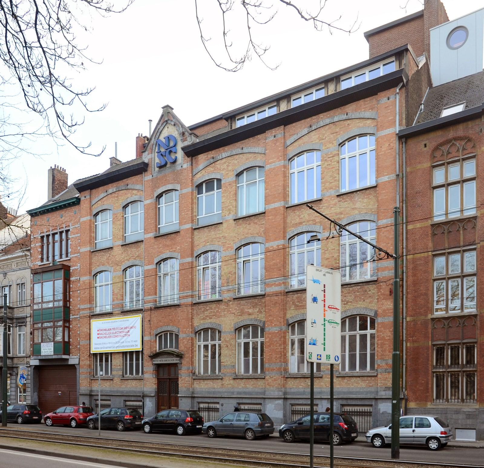 École fondamentale Notre-Dame du Sacré-Cœur