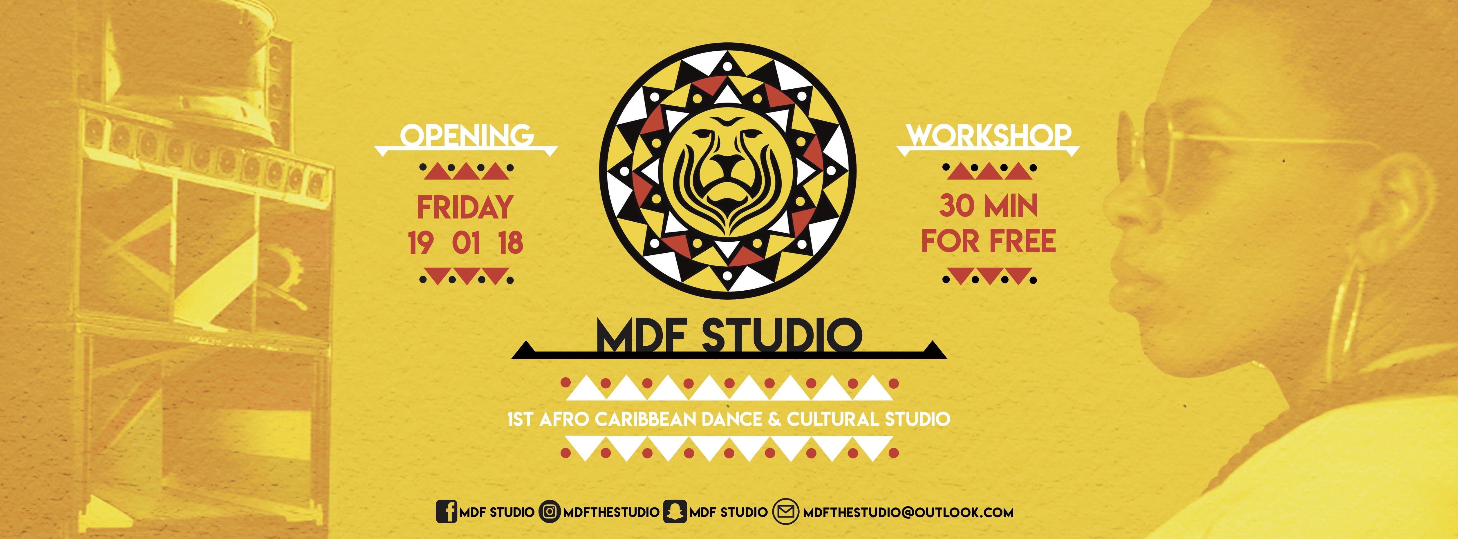 MDF Studio