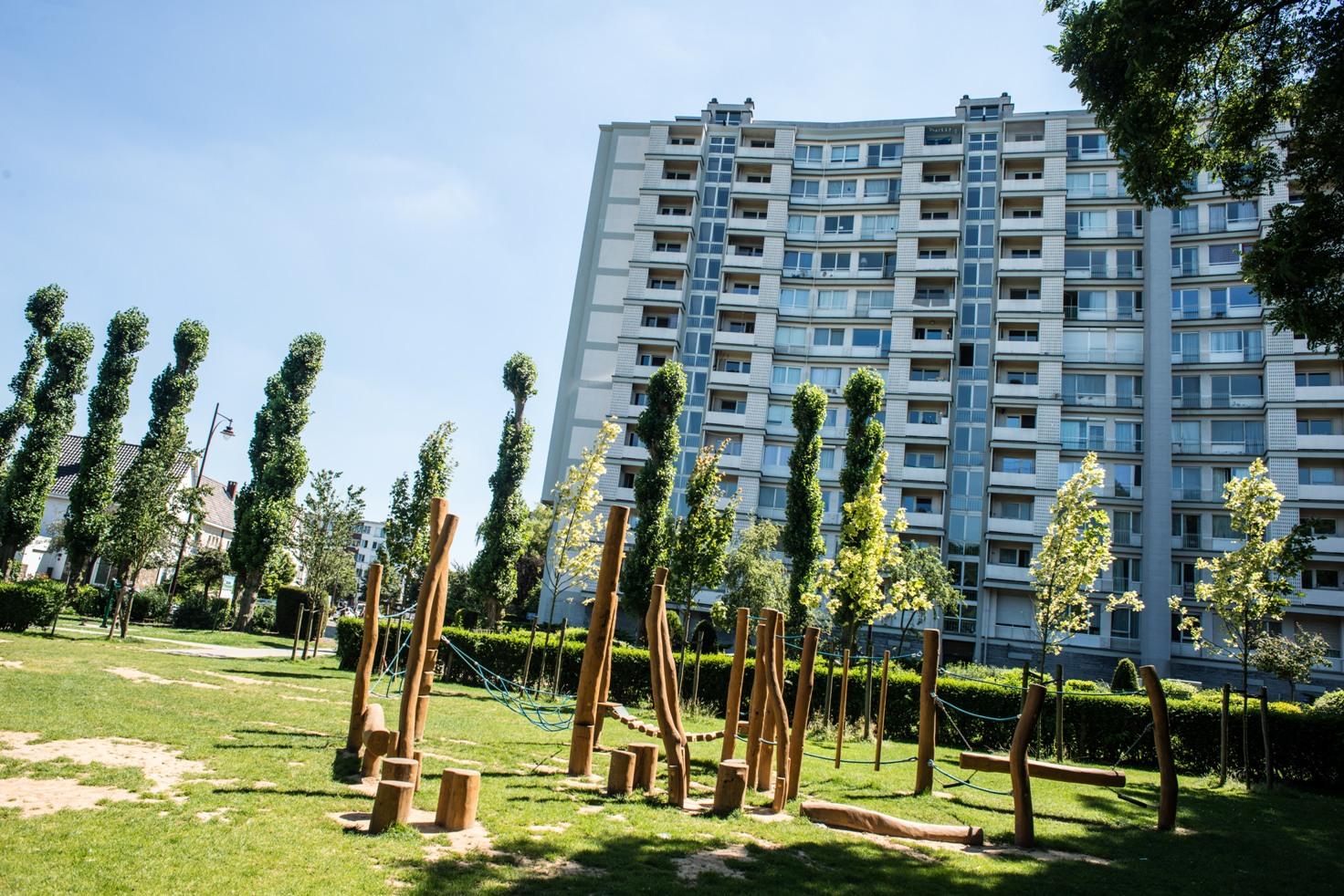 Cité Jardins