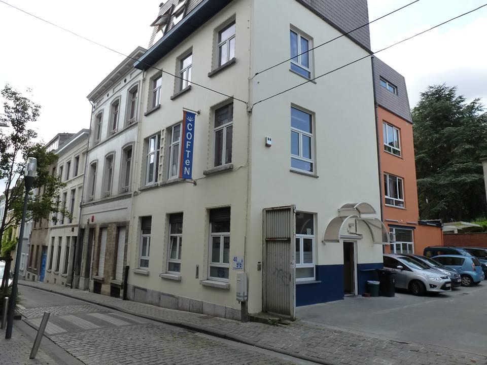 bâtiment Coften