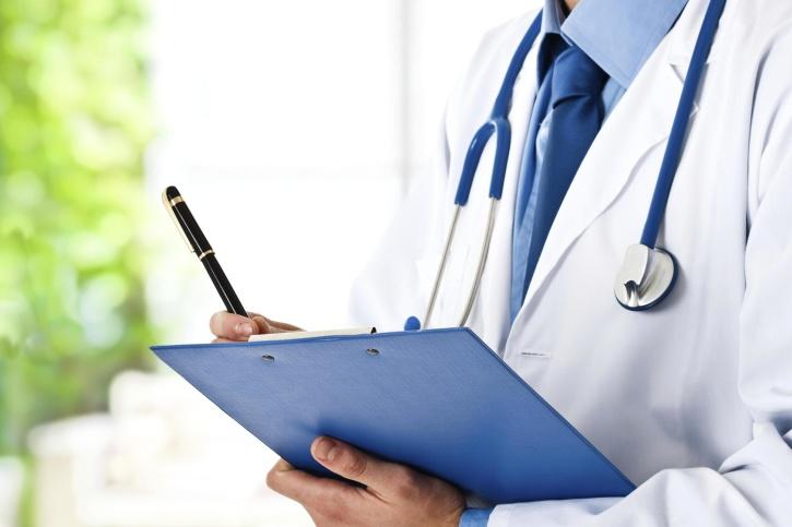 médecin