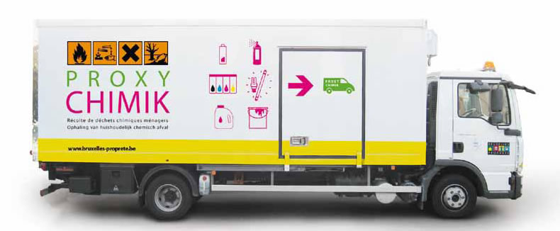 camion Proxy Chimik