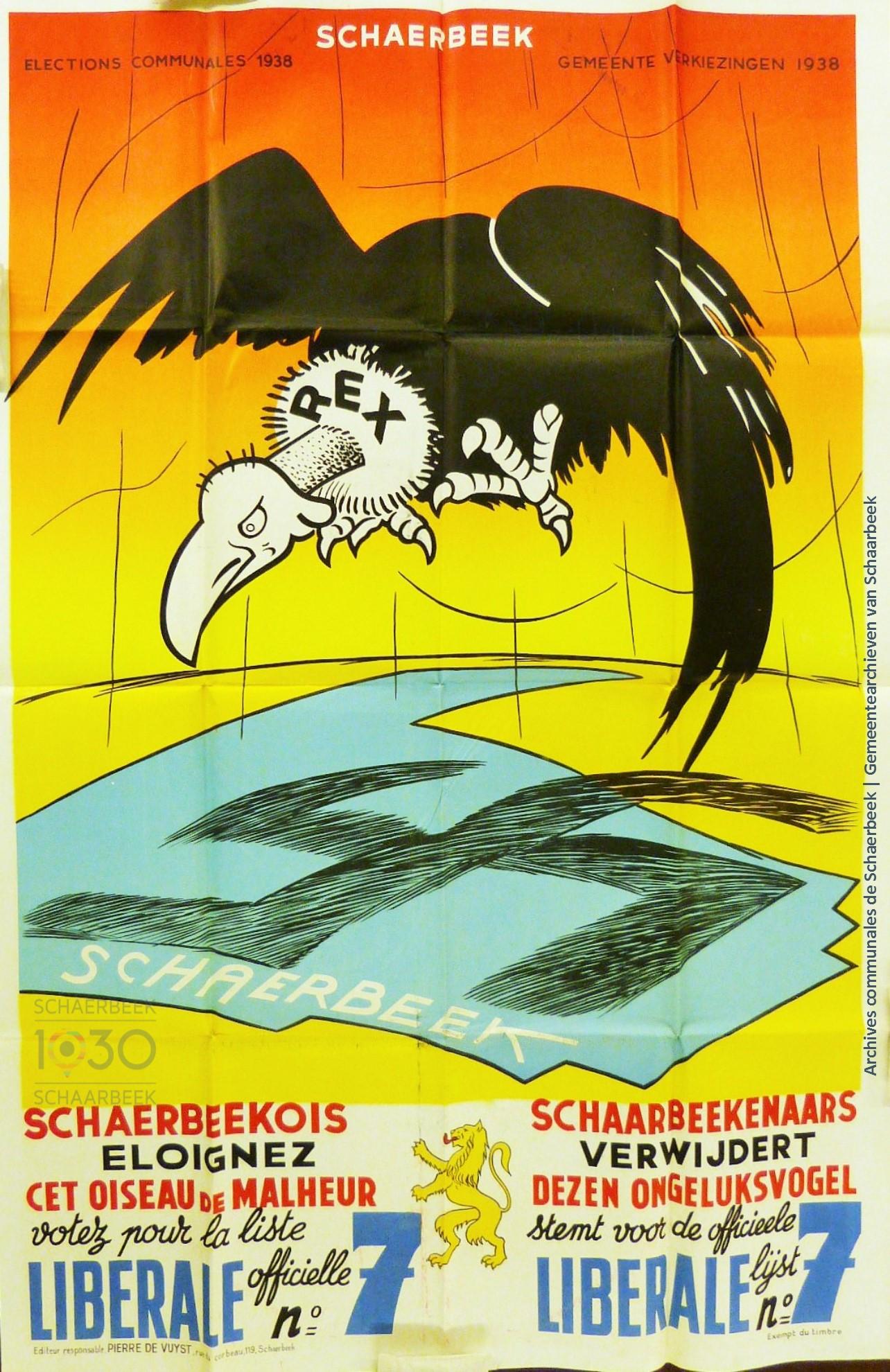 Schaerbeek 1030 Schaarbeek