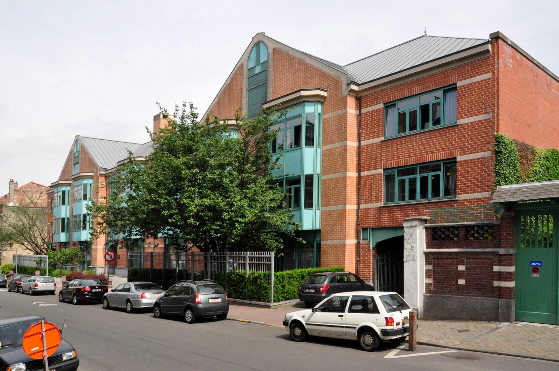 Maison de repos Albert de Latour
