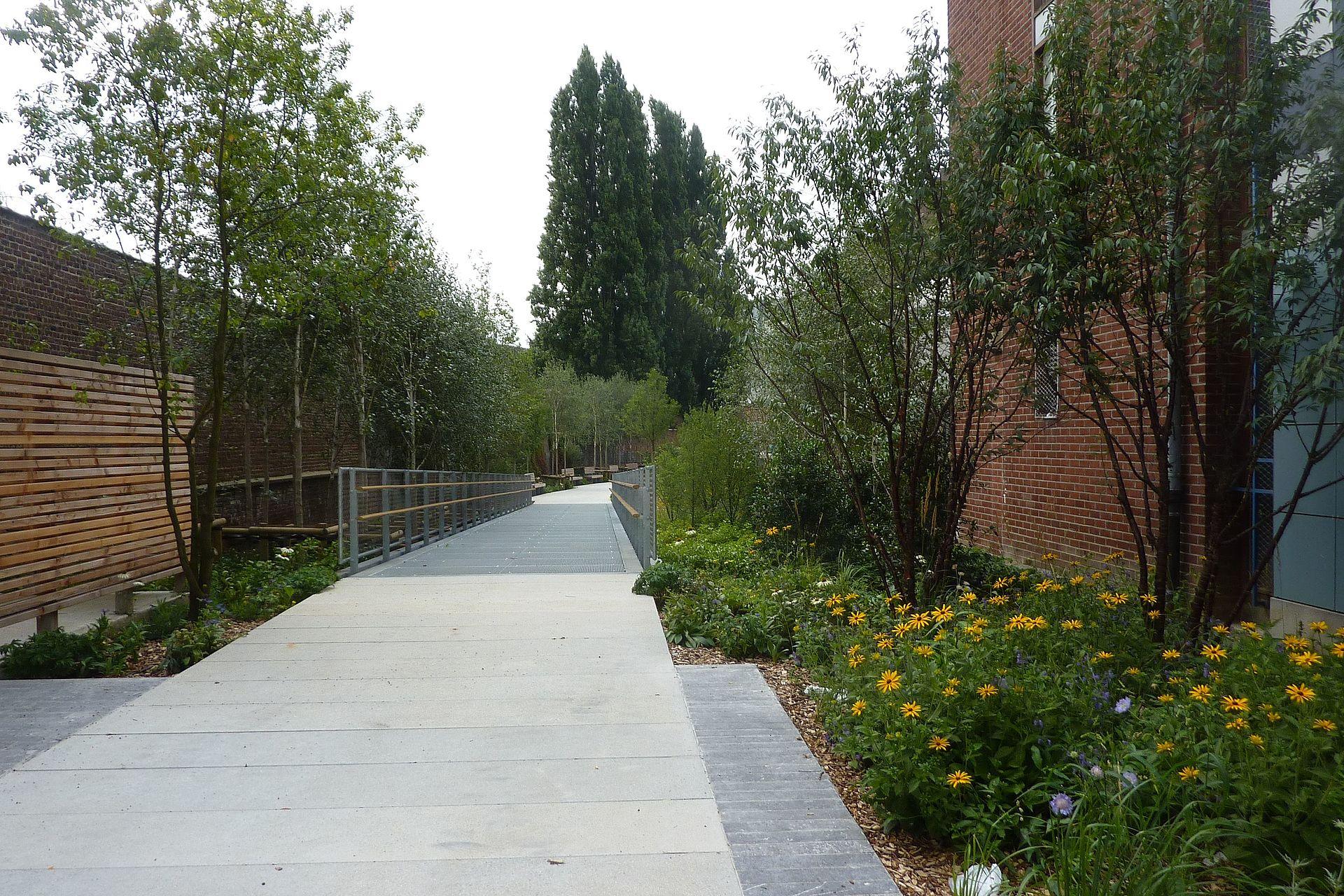 parc de la Senne