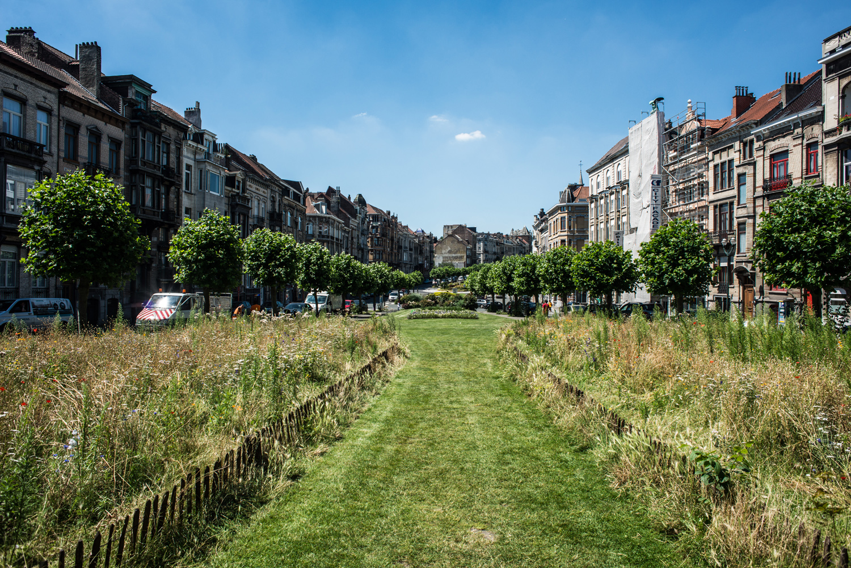 avenue Louis Bertrand
