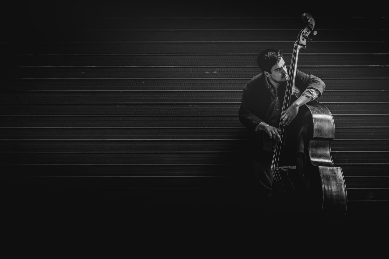 Basile Rahola Quartet