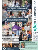 Schaerbeek info 317