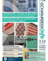 Schaerbeek Info n°338