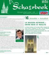 Schaerbeek-Info 1