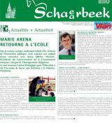 Schaarbeek-Info 3