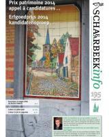 Schaerbeek-Info 195