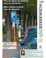 Schaerbeek-Info 196