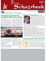 Schaerbeek-Info 21