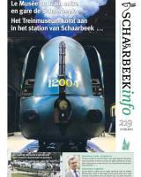 Schaerbeek-Info 219