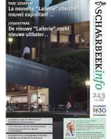 Schaerbeek-Info 243