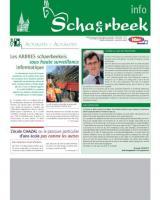 Schaerbeek-Info 25