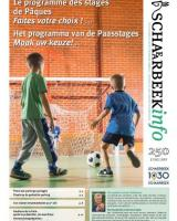 Schaerbeek-Info 250