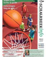 Schaarbeek-Info 255