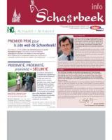 Schaerbeek-Info 28