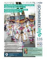 Schaerbeek Info n°336