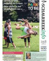 Schaerbeek-Info 258