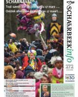 Schaerbeek-Info 272