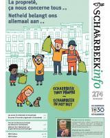 Schaerbeek-Info 274