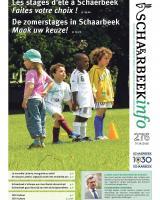 Schaarbeek-Info 276