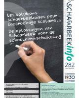 Schaerbeek-Info 282