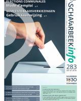Schaerbeek-Info 283