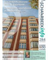 Schaerbeek-Info 284