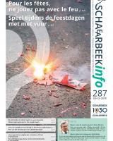 Schaerbeek-Info  287