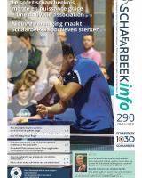 Schaerbeek-Info 290
