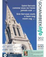 Schaerbeek-Info 302