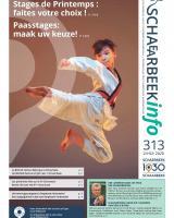 Schaerbeek-Info 313