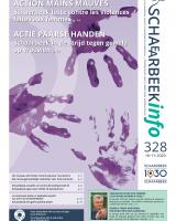 Schaerbeek Info n°328