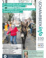 Schaerbeek Info n°330