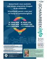 Schaerbeek Info n°331