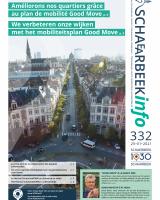 Schaerbeek Info n°332