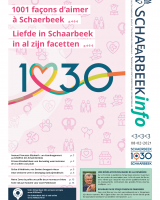 Schaerbeek Info n°333