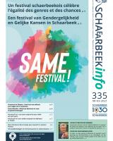Schaerbeek Info n°335
