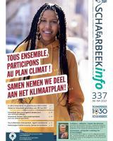 Schaerbeek Info n°337