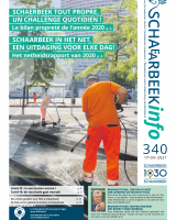 Schaerbeek Info n°340