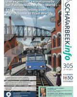 Schaerbeek-Info 305