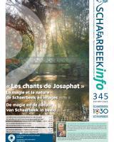 Schaerbeek Info n°345