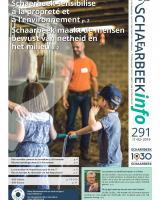 Schaerbeek-Info 291