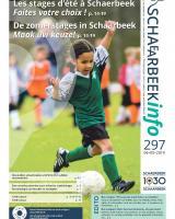 Schaerbeek-Info 297